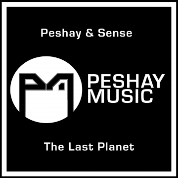 Peshay & Sense - The Last Planet