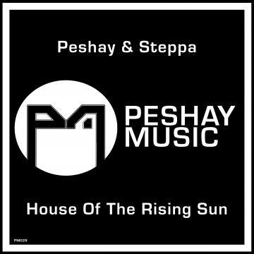 Peshay & Steppa - House Of The Rising Sun