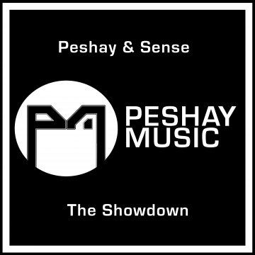 Peshay & Sense - The Showdown